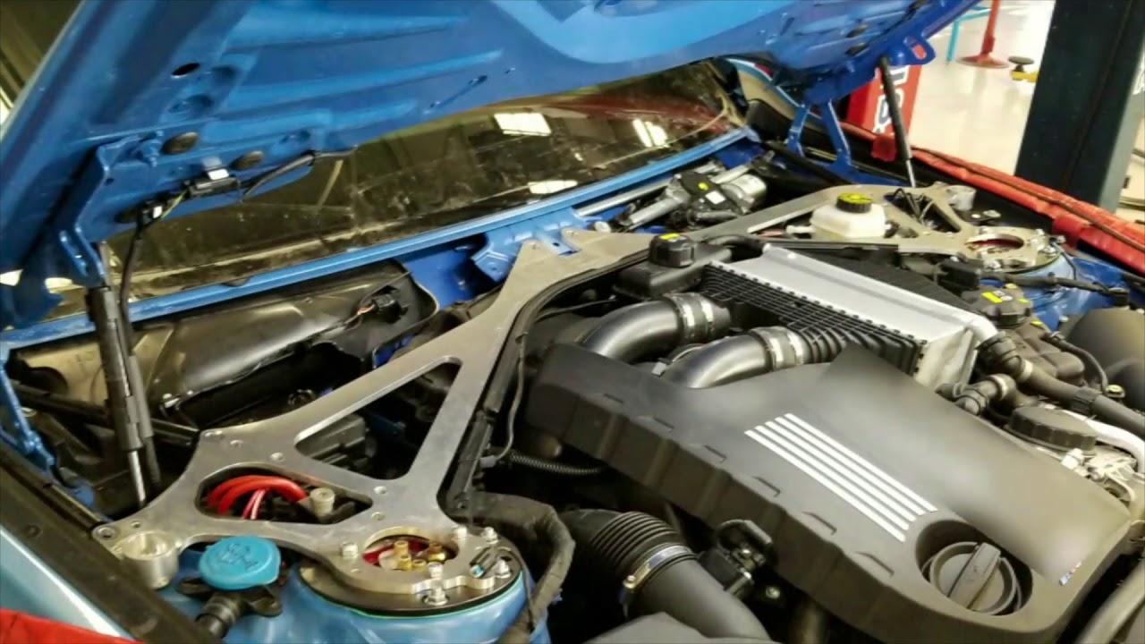 2016 BMW F80 M3 Performance Upgrades - YouTube