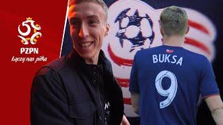 ADAM BUKSA. O różnicach w MLS, nowym klubie i koledze z Manchesteru United