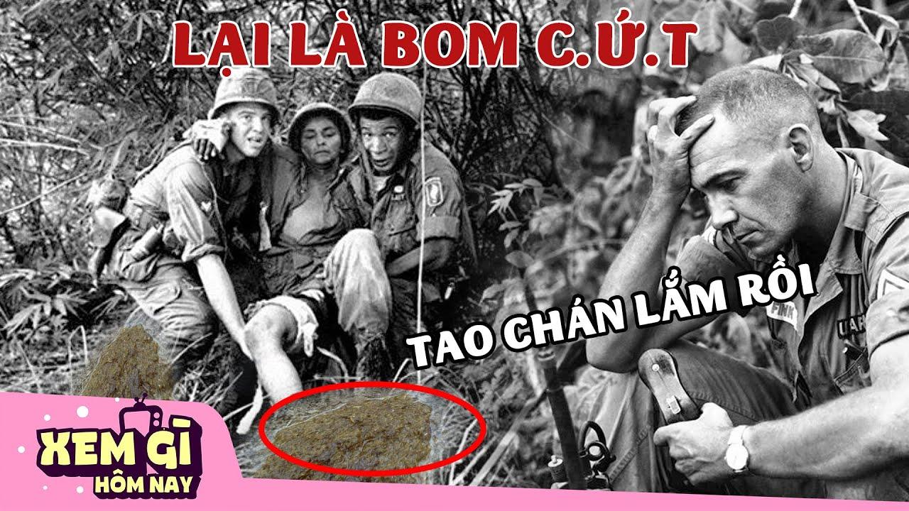 7 Thứ KHÔNG TƯỞNG Được Con Người SángTạo Ra Từ Cứ.T. | Việt Nam Không Kém Miếng Nào