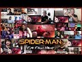 SPIDER-MAN FAR FROM HOME Weird Trailer | Reactions Mashup | FUNNY SPOOF PARODY by Aldo Jones