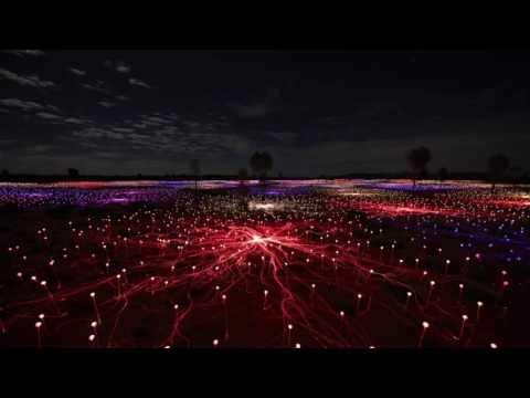 Stephen J. Anderson OST - Fields of Light