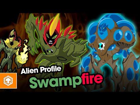 SWAMPFIRE - Heatblast 2.0 ? | Alien Profile | Ben10 | Ten TunKaynak: YouTube · Süre: 10 dakika6 saniye
