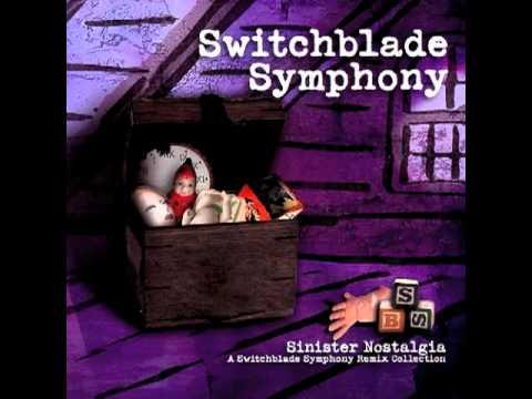 Switchblade Symphony - Sweet (Apoptygma Berzerk Mix)