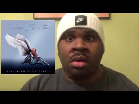 TAMAR BRAXTON - PICK ME UP (NEW MUSIC) - REACTION
