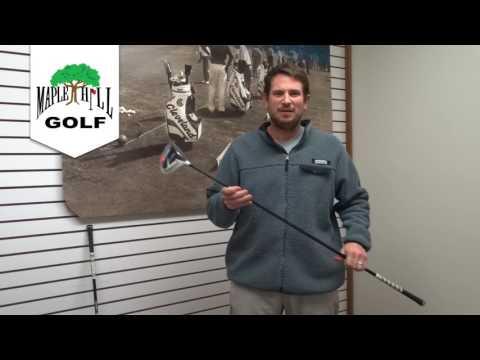 Maple HIll Golf - Naples Bay 500 CC Driver