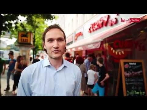 Digital Capital - Lieferheld in Berlin