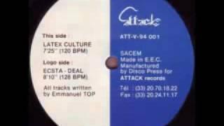 Emmanuel Top   Ecsta Deal