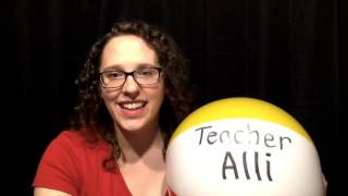 VIPKID Teacher Introduction Video Examples