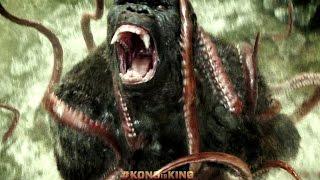"Kong: A Ilha da Caveira - Comercial #3 ""A Ilha"" [Tom Hiddleston, Samuel L Jackson]"