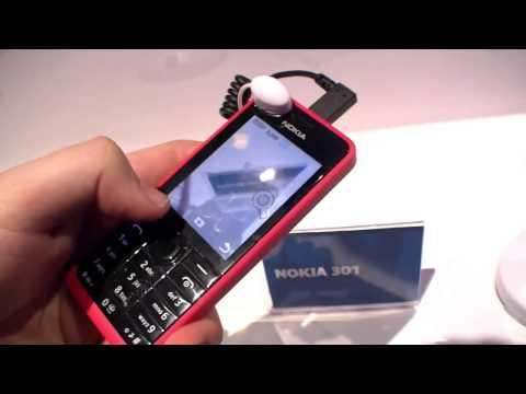 Nokia Asha 301 | Deutsch
