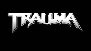 TRAUMA - Memories Of Pain