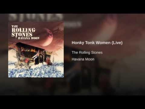 Honky Tonk Women (Live)