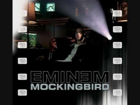 Eminem - Mockingbird (Prod. by RAve-O-Lution/Cover)
