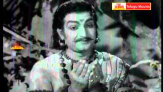 Maha Sivaratri Special Song(నీలకంధరా దేవా) || Telugu Devotional Song - NTR Old Hit Songs / Jukebox