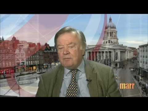 Ken Clarke: no one is allowed to disagree with Brexit's zealot crusade