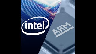 The Fall of Intel & Rise of ARM