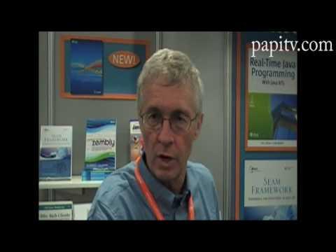 Sun Press JavaOne2009
