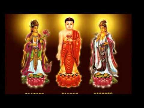 Nhạc niệm Phật không lời 6 chữ - Tịnh Tông Học Hội