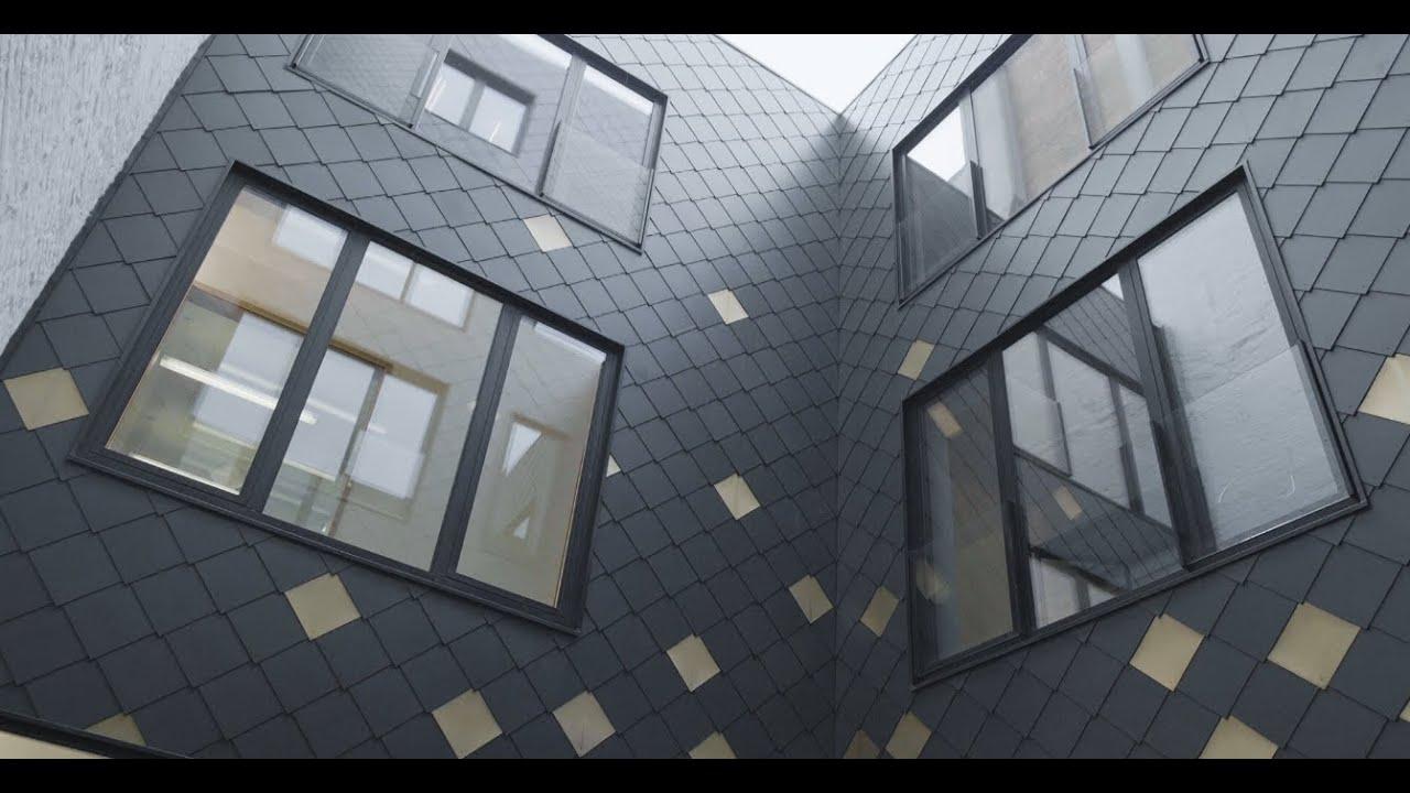 ARCHI URBAIN (14/38) : Ledroit Pierret Polet (LPP) Architectes / CSA