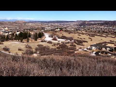 Haystack 2 Castle Rock Colorado land POSH Properties of Denver Tri Home Life