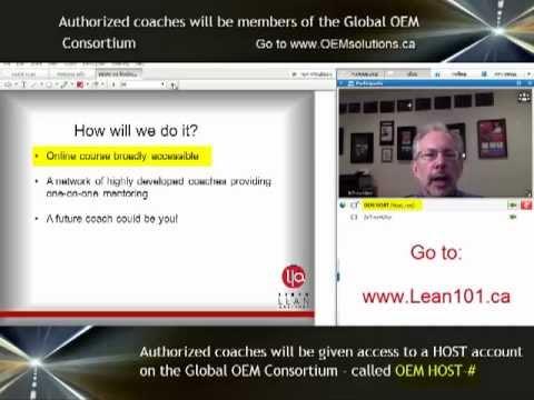 Lean Leadership Course by Dr. Jeffrey K. Liker