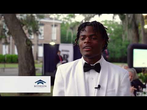 2021 Bethesda Academy Scholarship Soirée