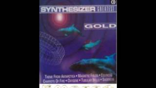 Synthesizer Greatest Gold Disc 2 (Frantic)