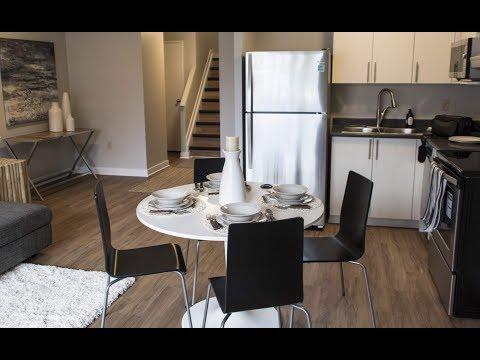Navaho Apartments 10 Deerfield Drive Ottawa Video Tour by Rentals.ca