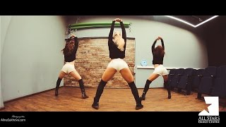 99 Percent - She Twerk. Choreo by Natesha. All Stars Dance Centre 2015