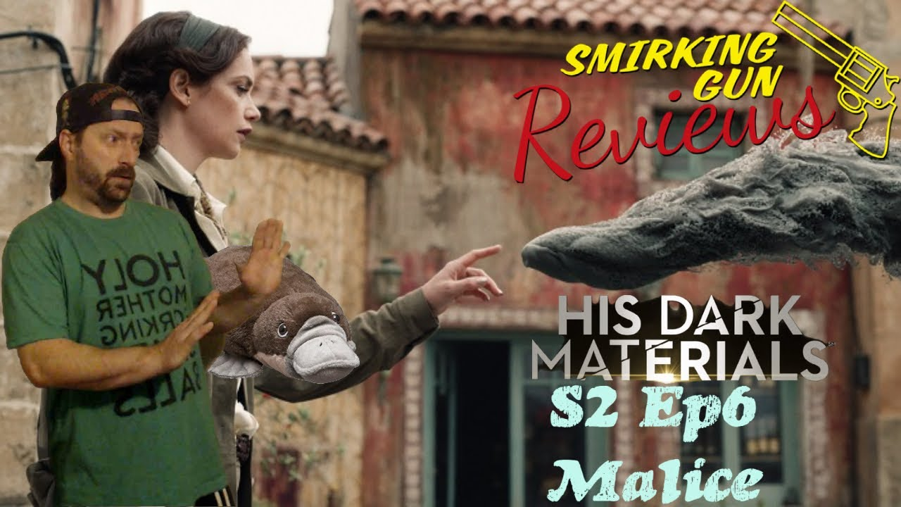 Download His Dark Materials Season 2 Episode 6 Review - Malice