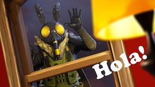 Hello! Fortnite: Saving the World & Battle Royale