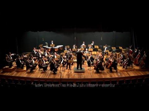 Concerto n.1 - James Stephenson - OSUCS