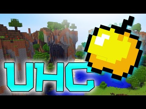 Minecraft Best Uhc Express 2 Ultra Hard Core Mini Game