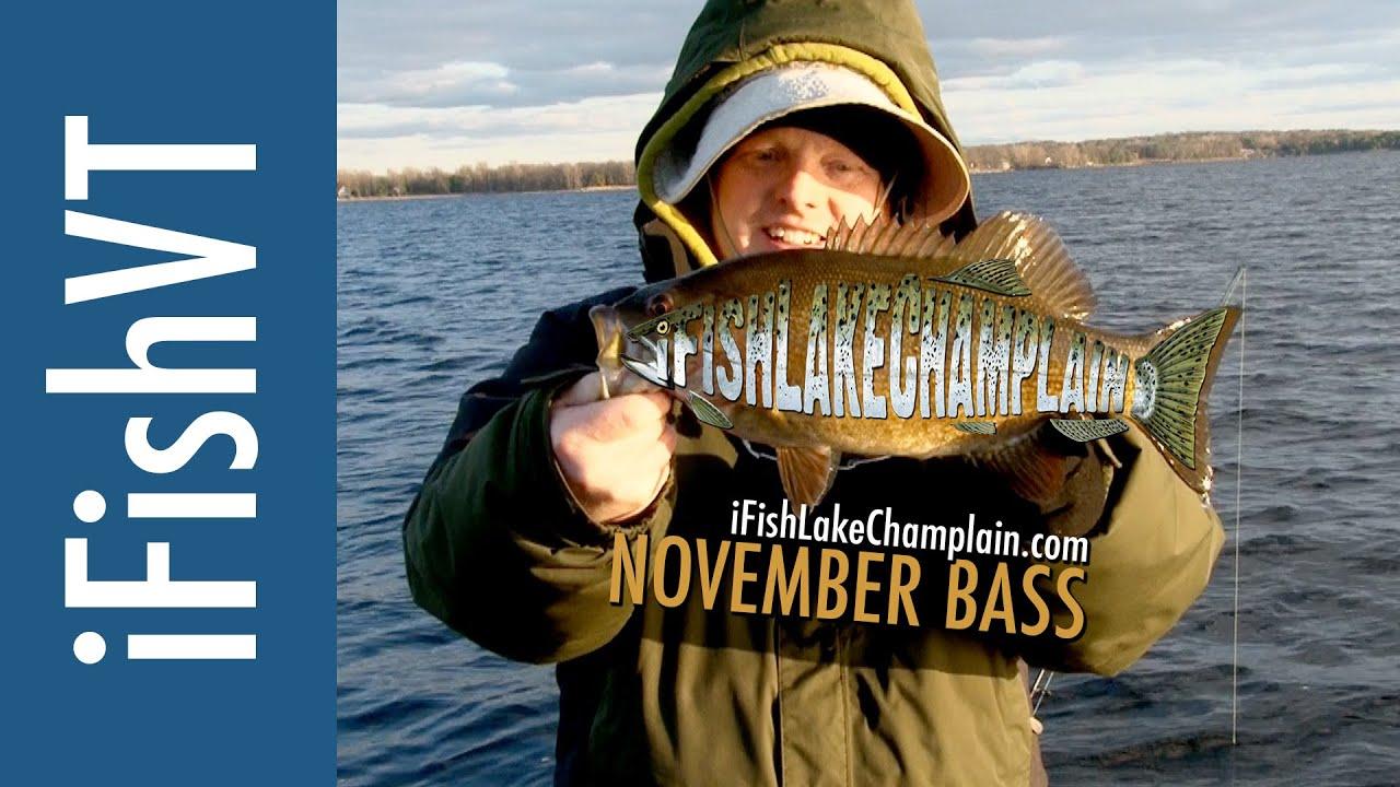 Lake champlain fishing charters ifishlakechamplain for Lake champlain fishing report