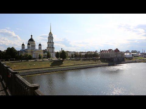 Рыбинск     1080 HD