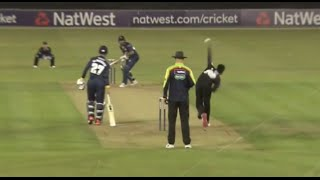 vuclip Mustafiz Sussex Sharks v Essex Eagles - NatWest T20 Blast 2016|| Full highlights