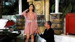 TransAngels Domino Presley | The Proposal