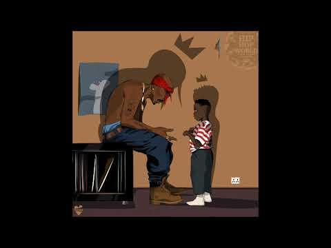 2PAC TRIBUTE - Rap & Underground Hip Hop