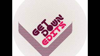Get Down Edits - Inside my Love (Daz inside My Filter rework)