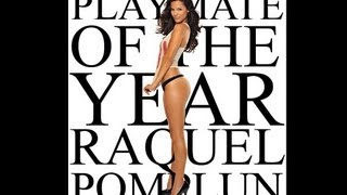Playmate of the Year 2013 Ceremony