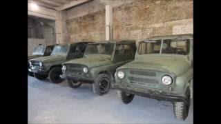 Конверсионная техника  СССР без пробега
