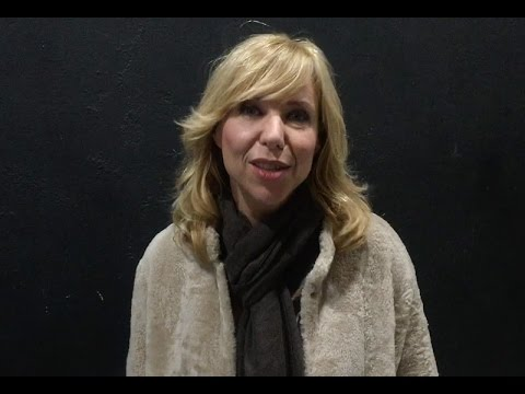 Claudia De Breij Presentatie De Oudejaars Unicef