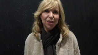 Claudia De Breij   Presentatie 'de Oudejaars' | Unicef