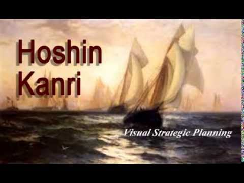 Hoshin Kanri: Visual Strategic Planning