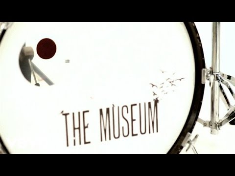The Museum - Never Look Away
