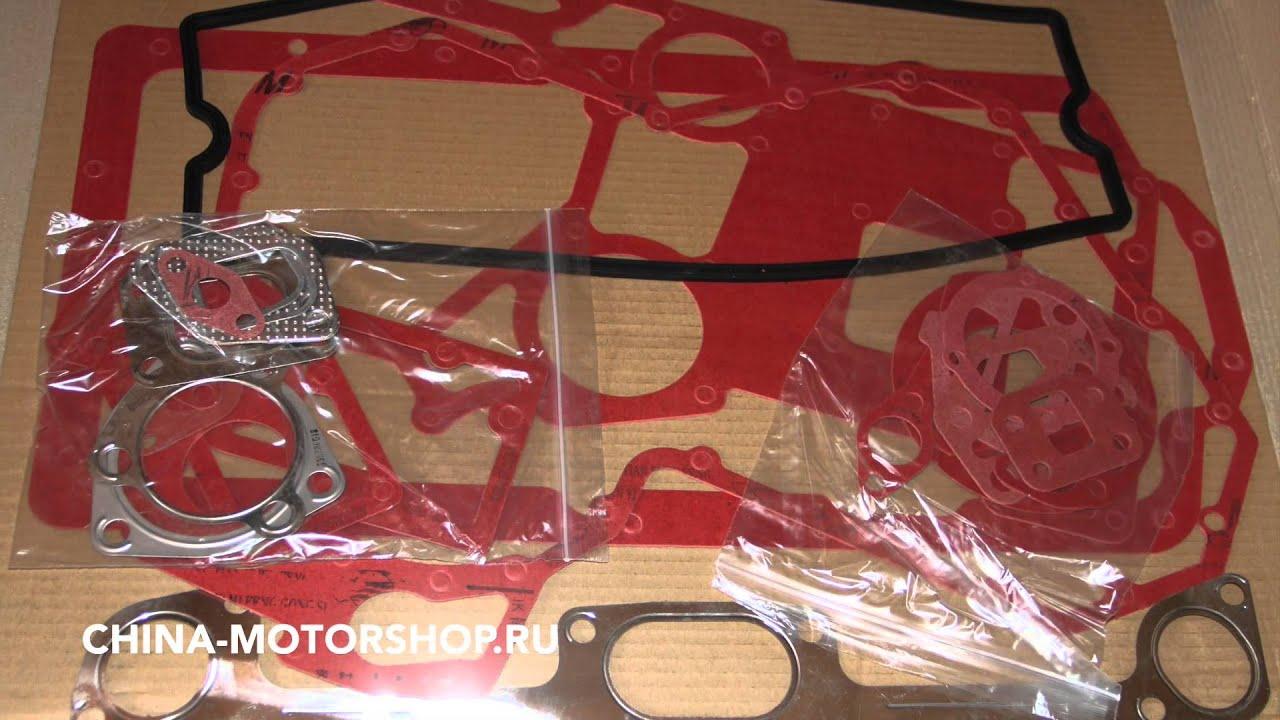 ремкомплект прокладок двигатель perkins 135Ti Фотон 1099 Foton 1099