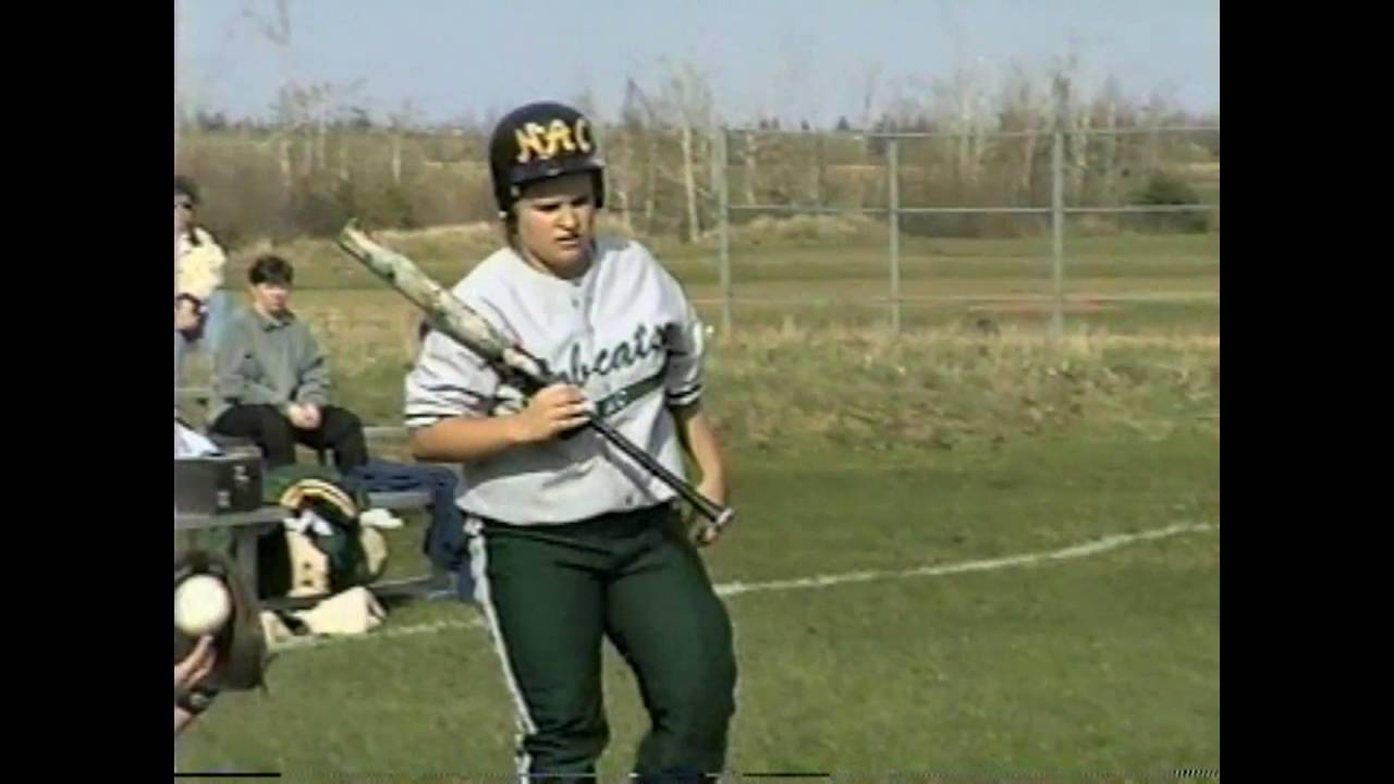 NAC - AuSable Valley Softball  4-23-98