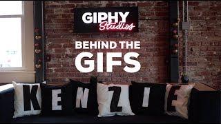 Mackenzie Ziegler x GIPHY