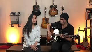 Video RACHEL | Cerita Dibalik Menunggu Kamu (Cover with Anji) download MP3, 3GP, MP4, WEBM, AVI, FLV Juni 2018