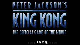 Gameplay: Peter Jackson's King Kong [PSP/No sound/2009](, 2016-09-09T04:20:30.000Z)